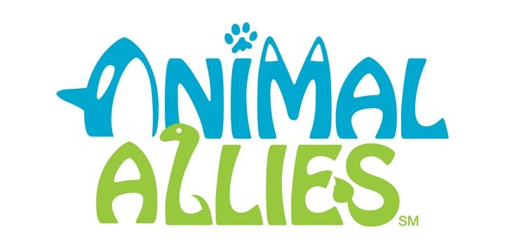 Logo First Lego League 206/17 - Animal Allies
