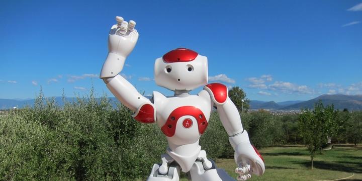 Robotics Summer Campus 2017