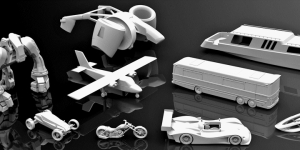 3D Modeling & Printing Academy