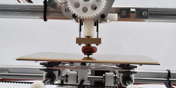 3D Modeling & Printing Focus