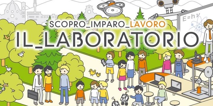 Il_Laboratorio - LAVORO