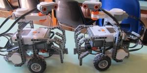 Robotics Club VIP