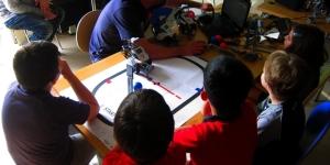 Robots School&Lab