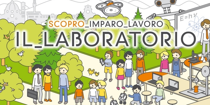 Il_Laboratorio - SCOPRO