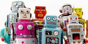 Robotica e Società