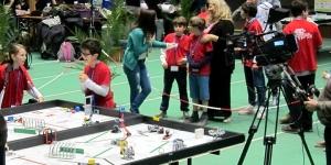 First® Lego® League a Pistoia (qualificazioni nazionali per il centro Italia), 21 febbraio 2015