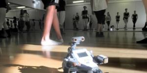 Campus Robotica e Danza