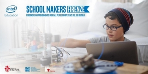Terza Cultura partecipa a INTEL® SCHOOL MAKERS firenze