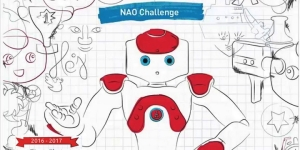 Nao Challenge 2016/17 Seminifinale Firenze
