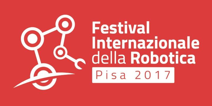 Terza Cultura al Festival Internazionale della Robotica - Pisa 2017
