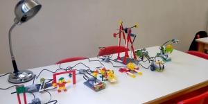 La Robotica entra a scuola e va in gara!