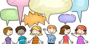 """""""Comunicazione verbale"""" un progetto per la scuola di Terza Cultura"""