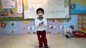 """""""Impariamo a presentarci"""" un progetto per la scuola di Terza Cultura"""