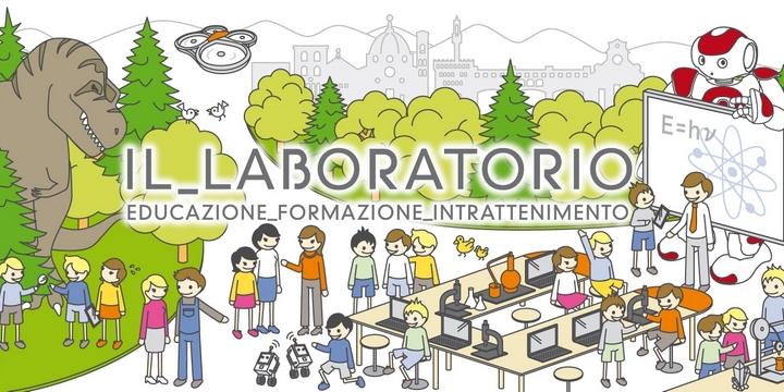 Il_laboratorio Terza Cultura Firenze