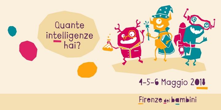 Firenze dei Bambini 2018 Terza Cultura PortaleRagazzi.it